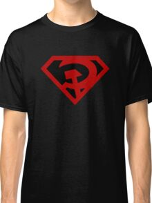Red Son Classic T-Shirt