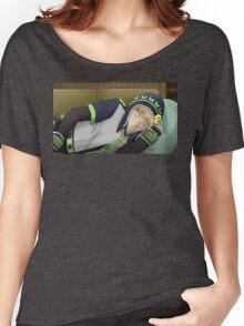 Sleepy Noiz (DMMD) Women's Relaxed Fit T-Shirt