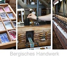 Bergisches Handwerk by Claudia Dingle