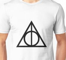 Deathly Hallows Unisex T-Shirt