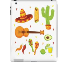 Funny & Cool  iPad Case/Skin