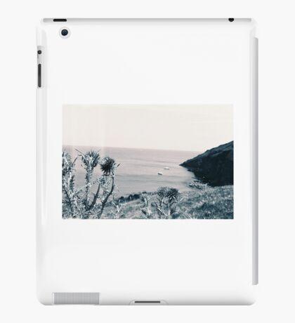 English Landscape. Film Camera Photography ® iPad Case/Skin