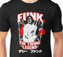 Terry Funk T - Shirt v3 Unisex T-Shirt