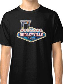 ECW Dudley Boyz Ville T - Shirt Classic T-Shirt