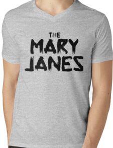 The Mary Janes Mens V-Neck T-Shirt
