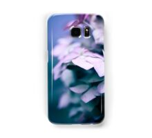 Passionate Hydrangea Samsung Galaxy Case/Skin