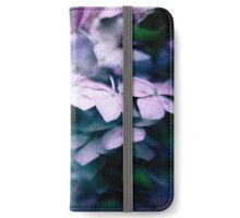 Passionate Hydrangea iPhone Wallet/Case/Skin