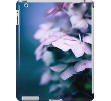 Passionate Hydrangea iPad Case/Skin