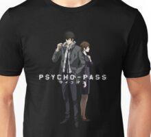 Psycho Pass Unisex T-Shirt