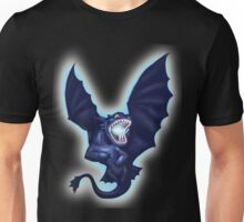 Lightning and Death Unisex T-Shirt