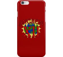 Angron - Sport Jersey Style iPhone Case/Skin