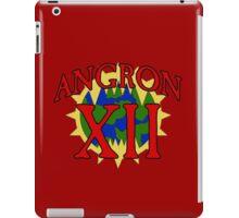Angron - Sport Jersey Style iPad Case/Skin