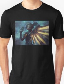 OVERWATCH HERO Unisex T-Shirt