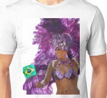 Positively Purple! Unisex T-Shirt