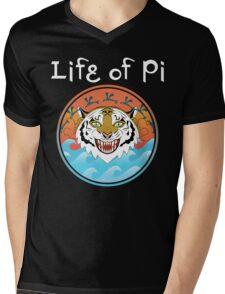Life of Pi Mens V-Neck T-Shirt