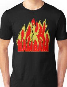 Bam Bam Bigelow t shirt Unisex T-Shirt