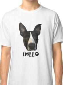 Zucc - Hello Classic T-Shirt
