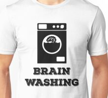 Brain Washing Unisex T-Shirt