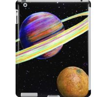 The Fruit of Space iPad Case/Skin