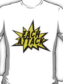 ZACH ATTACK T-Shirt
