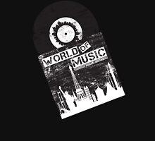 World Of Music Unisex T-Shirt