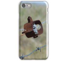 Rusted iPhone Case/Skin