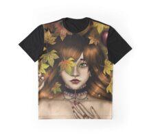 Automne Graphic T-Shirt