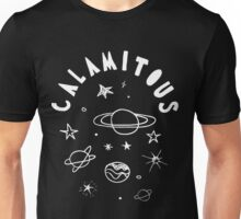 Calamitous Galaxy Unisex T-Shirt