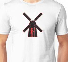Don Quijote Unisex T-Shirt
