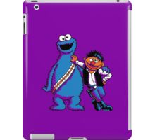 Scruffy Looking Smuggers iPad Case/Skin