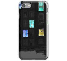 Amsterdam 29 iPhone Case/Skin