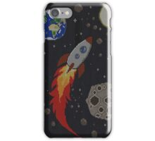 Space Knit iPhone Case/Skin