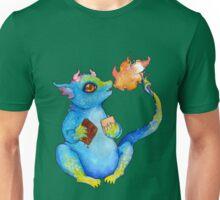 S'more Dragon Unisex T-Shirt