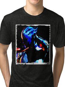 Liara T'soni Tri-blend T-Shirt