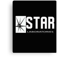 STAR Laboratories Canvas Print