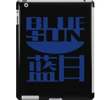Blue Sun Corporation iPad Case/Skin