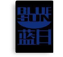 Blue Sun Corporation Canvas Print