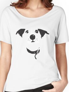 Jimmy Women's Relaxed Fit T-Shirt