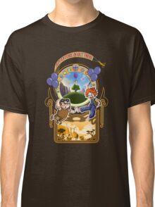 Up Nouveau Classic T-Shirt