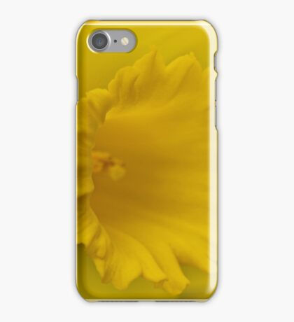 Cancer Council Of Australia - Daffodil Day iPhone Case/Skin