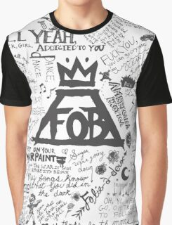 FOB Graphic T-Shirt