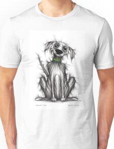 Scruffy tail Unisex T-Shirt