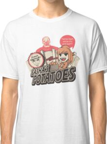 Sasha's Potatoes Classic T-Shirt