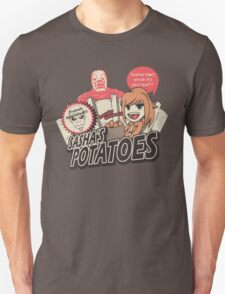 Sasha's Potatoes T-Shirt