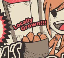 Sasha's Potatoes Sticker