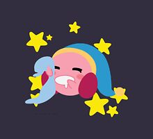 Sleepy Kirby Unisex T-Shirt