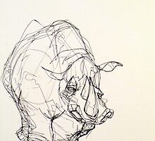 Rhino by h2bougis