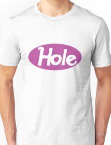 Hole - Courtney Love classic violet Unisex T-Shirt