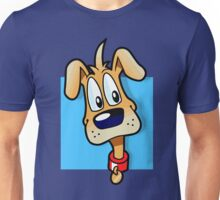 Cartoon Dog Unisex T-Shirt