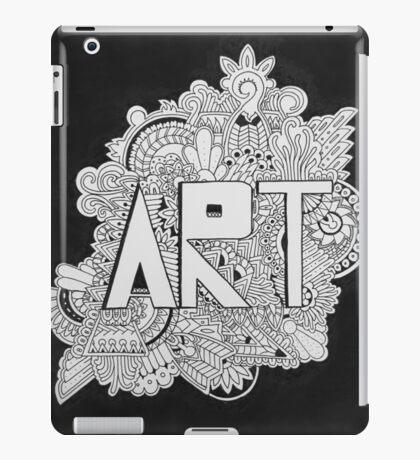My Art Form iPad Case/Skin